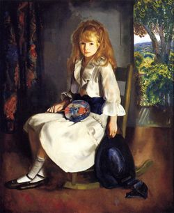 Bellows_George_Wesley_Anne_in_White