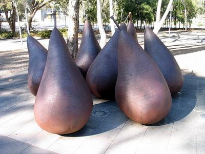 Baldessin Pears